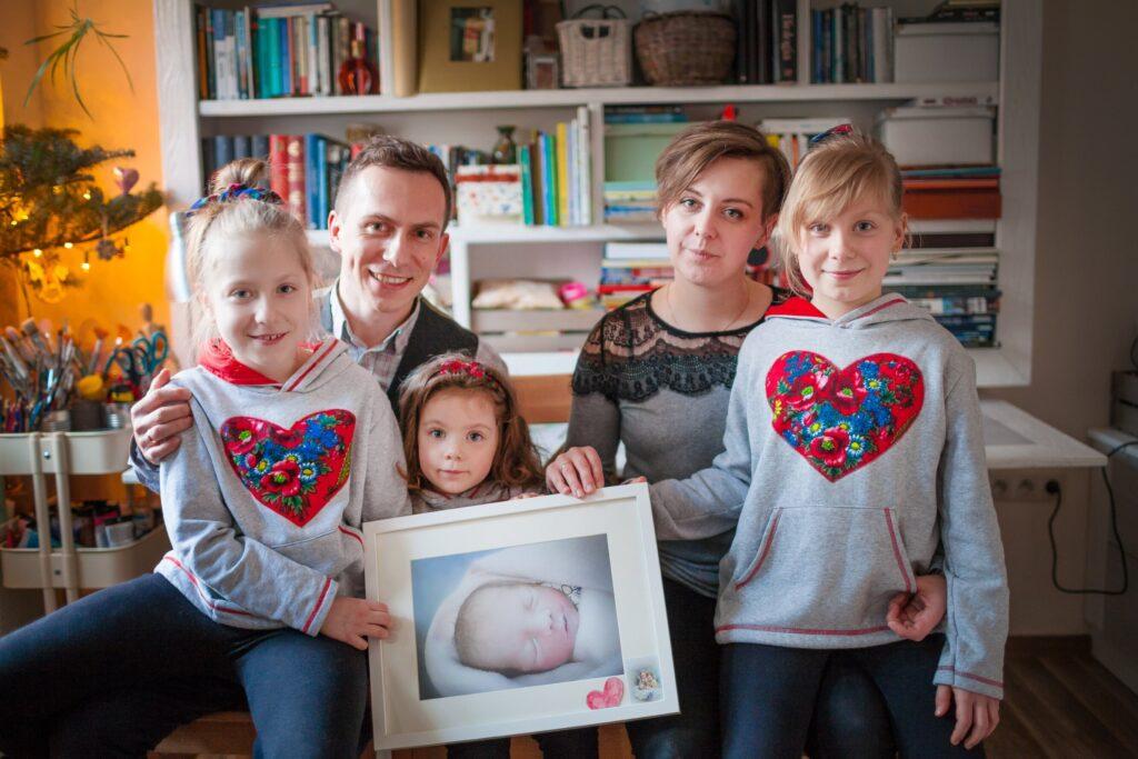 Rodzina Stachurów